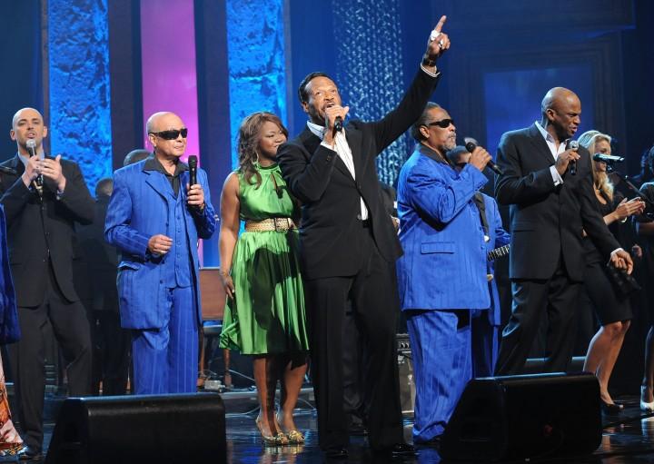 40th Annual GMA Dove Awards – Show