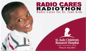 Volunteer St. Jude Radiothon