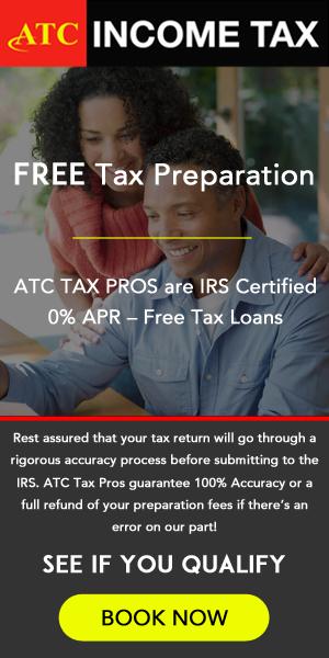 ATC TAX
