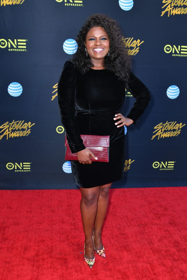 33rd Stellar Gospel Music Awards Red Carpet