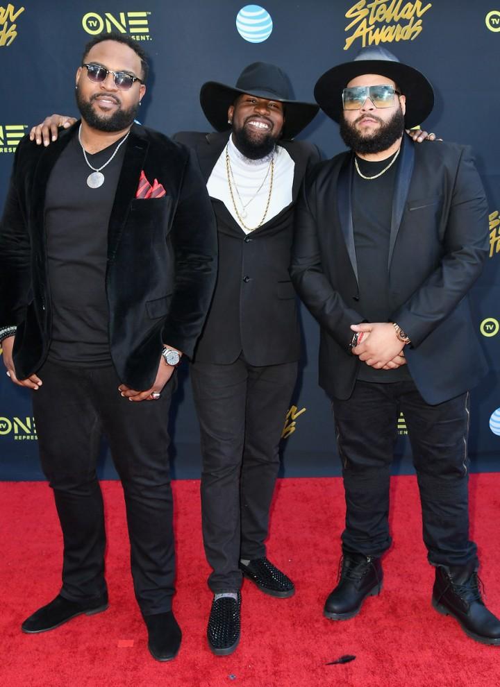 33rd Stellar Gospel Music Awards