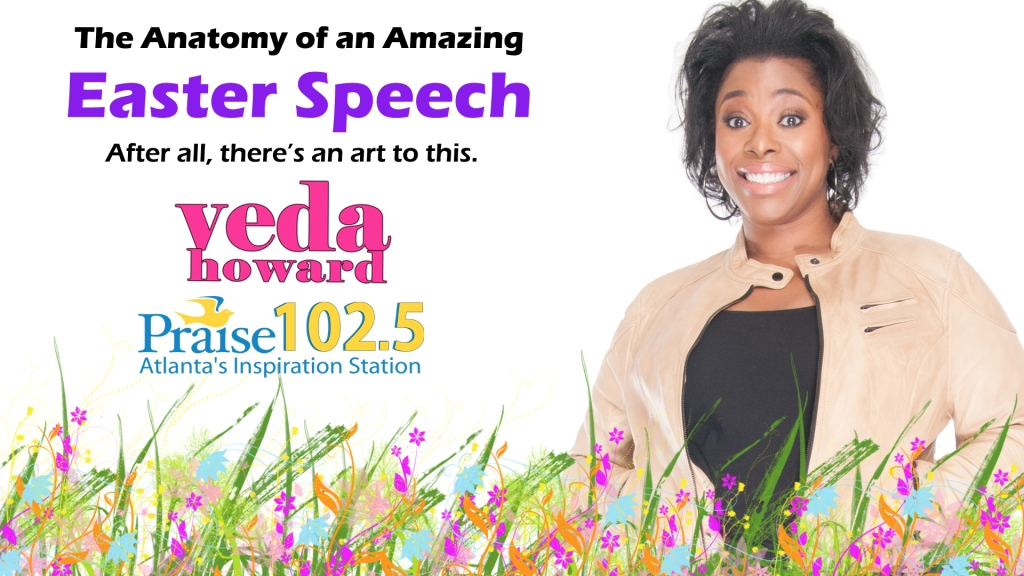 Easter Speech 2018