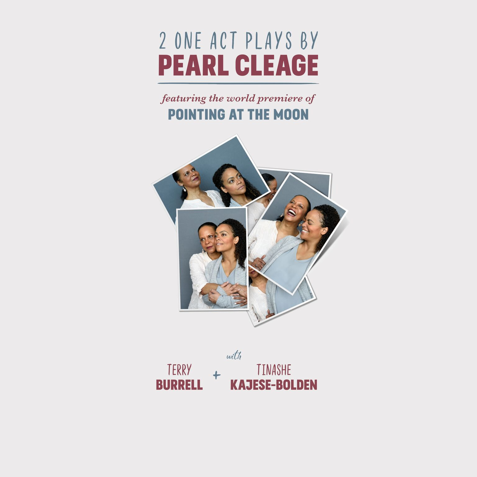 Pearl Cleage