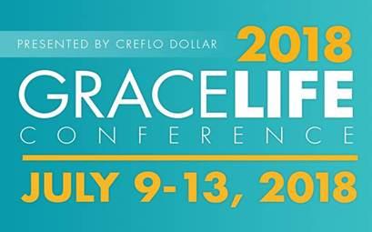 Creflo Dollar: Gracelife Conference 2018