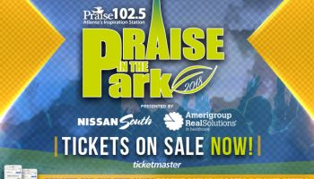 Praise In The Park 2018