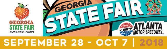 Georgia State Fair | PITP Sponsor