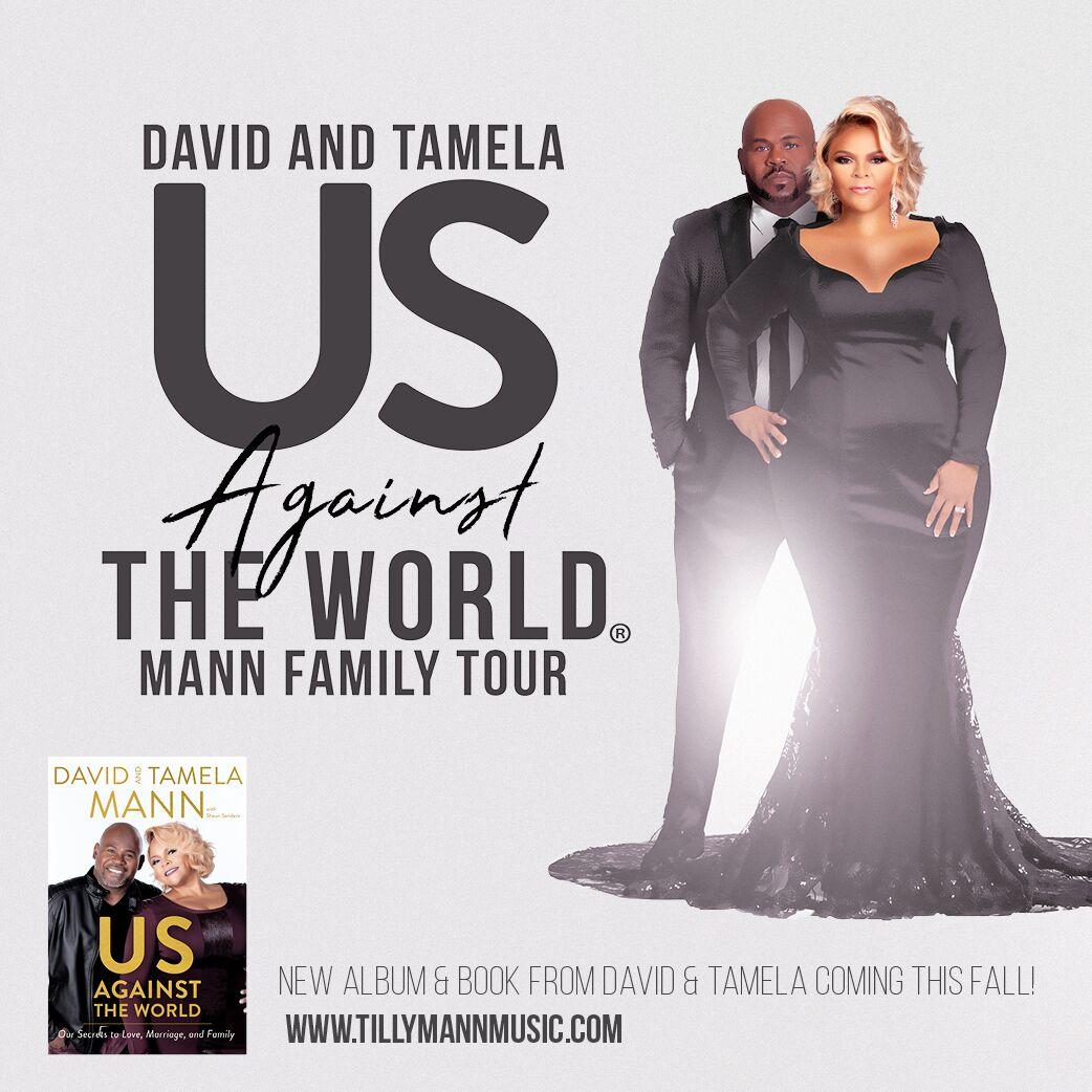David and Tamela