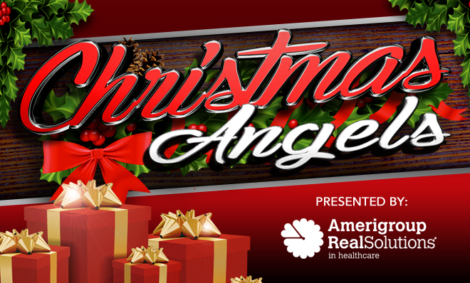 Christmas Angels 2018