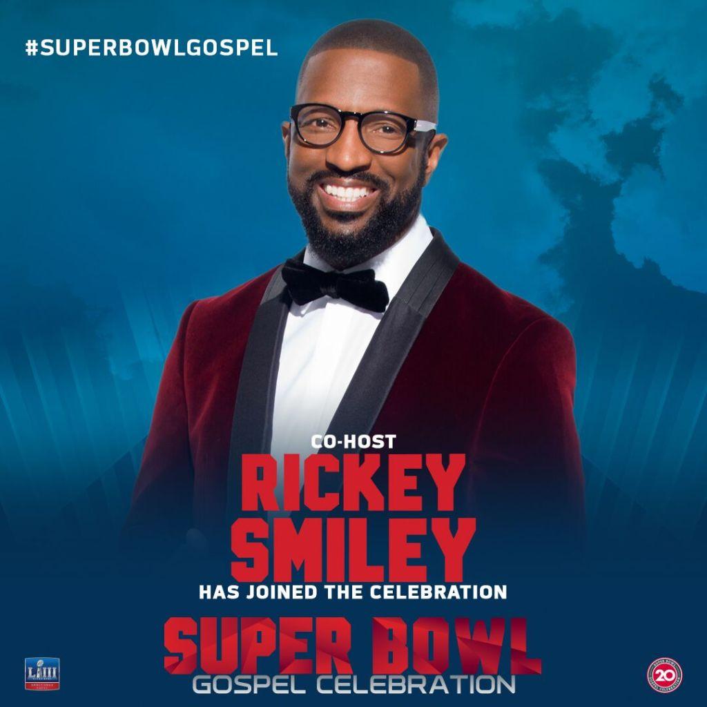 Gospel Super Bowl