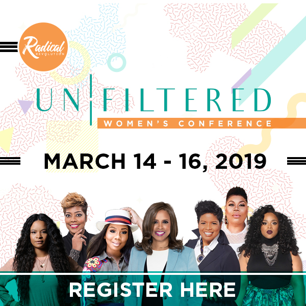Unfiltered Conference