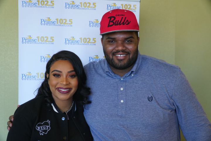 Koryn Hawthorne Meet & Greet 2019