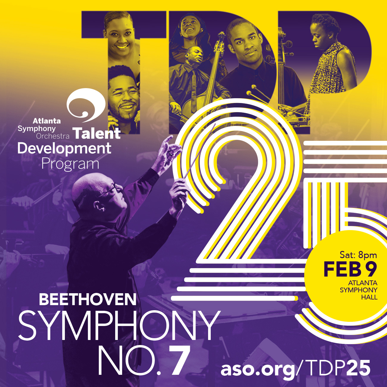 Atlanta Symphony Orchestra: Talent Development Program