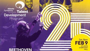 Atlanta Symphony Orchestra: Talent Development Program