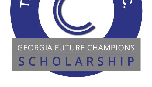 2019 Georgia Future Champions Scholarship