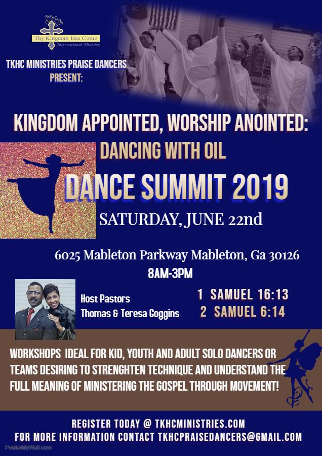 Dance Summit