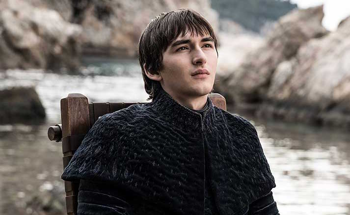 Game of Thrones Season 8, Episode 6-Bran
