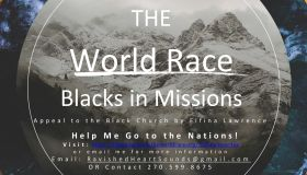 Blacks in Missions