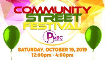 Providence Street Festival