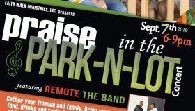 Praise Park N Lot
