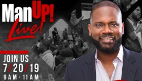 ManUP! Live: Repairing Relationships