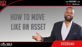 How to Move Like an Asset