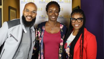 JJ Hairston Meet & Greet