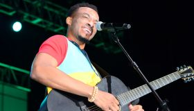 Jonathan McReynolds Praise In The Park 2019