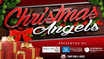 Christmas angels 2019