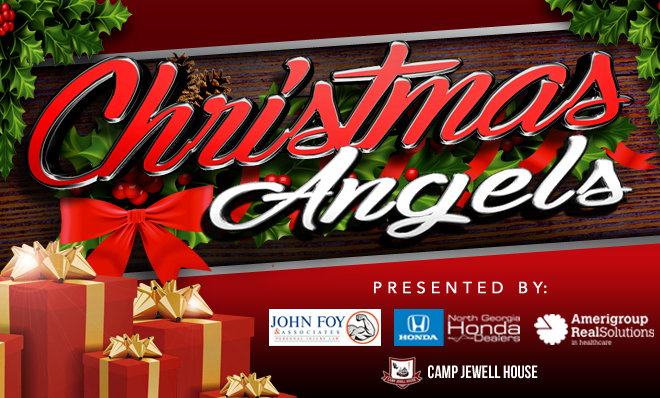 Christmas angels 2019