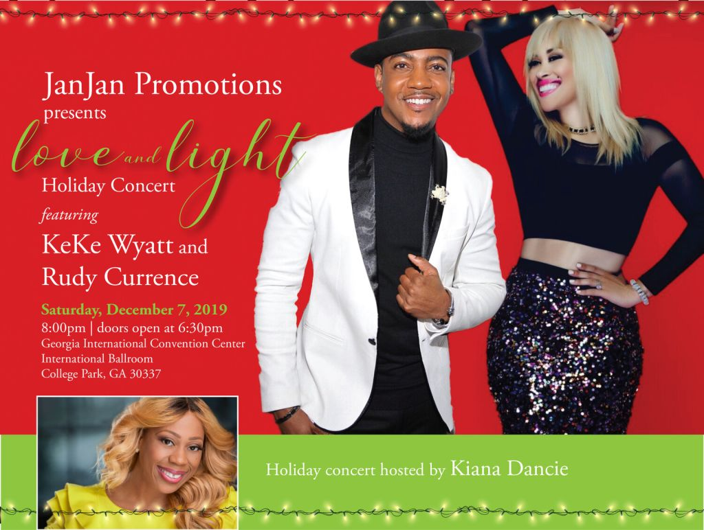 The Love & Light Holiday Concert Contest – MyPraise 102 5