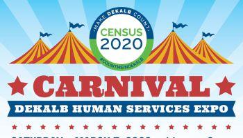 2020 Census Carnival
