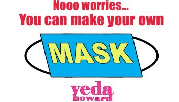 Make Your Own Mask