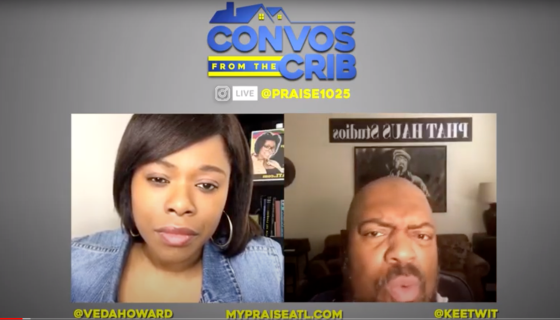 John P. Kee Reveals He Was Shot at By Racists Brandishing Flag [Exclusive Video]