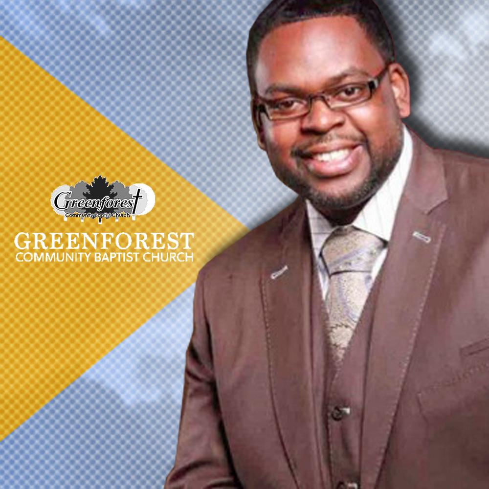 Praise Streaming Sunday Block: Green Forest Church