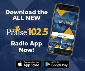 Praise ATL App